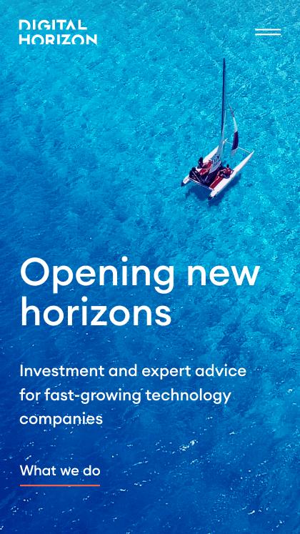 Digital Horizon Ventures