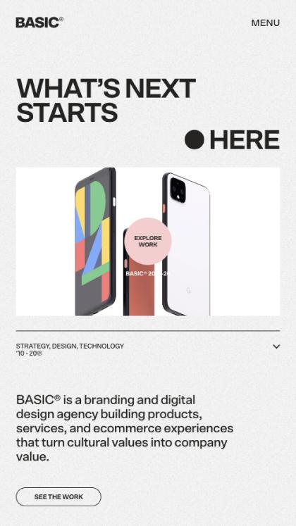 BASIC®