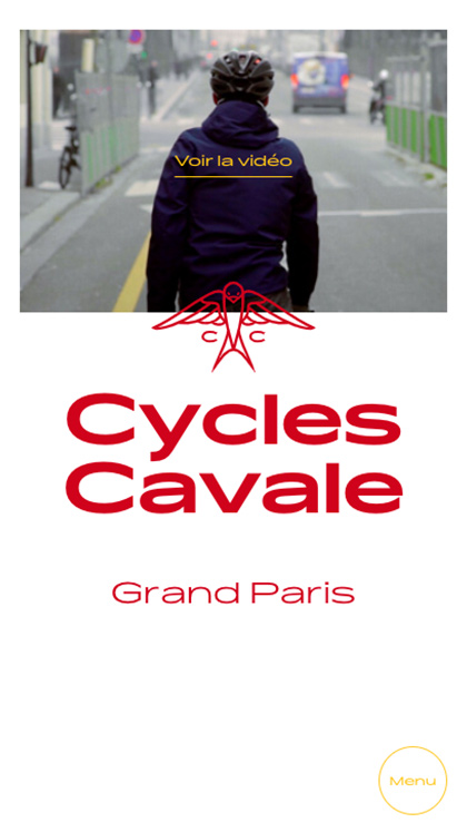 Cycles Cavale