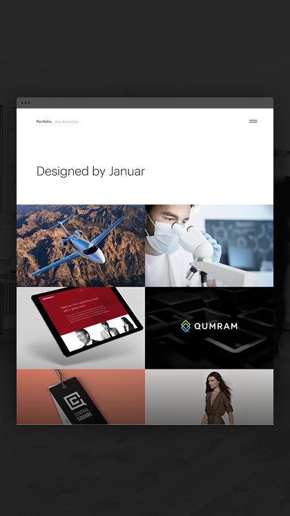 Januar Designbuero