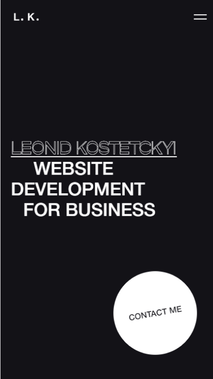 Leonid Kostetskyi