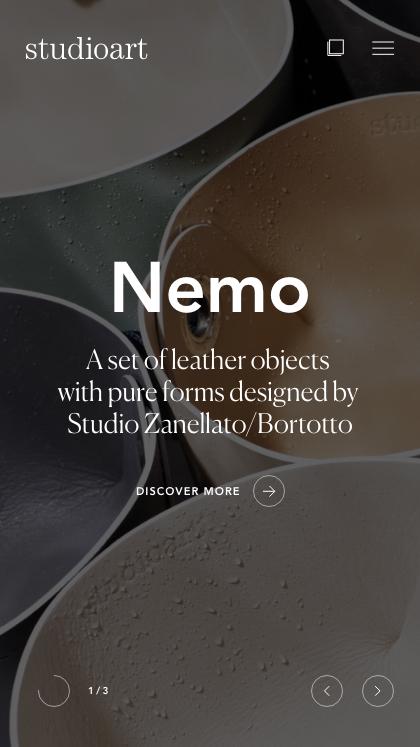 Studioart Leather Interiors