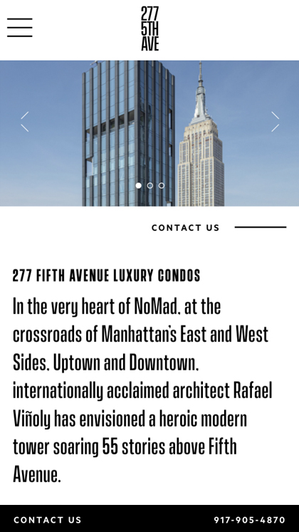 277 Fifth