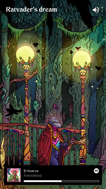 Ratvader's Dreamgenerator