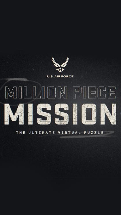 Million Piece Mission