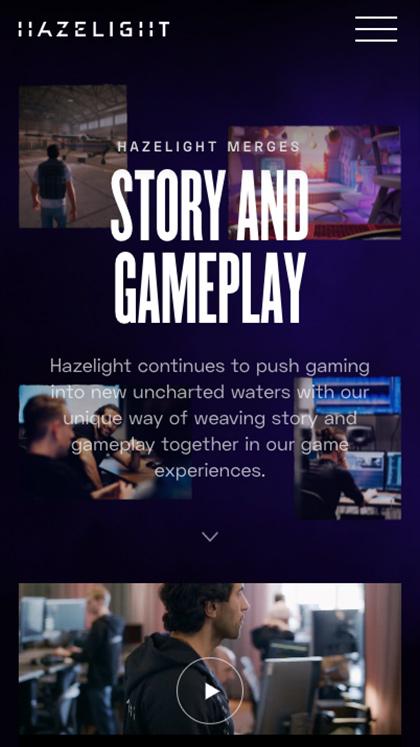 Hazelight Studios