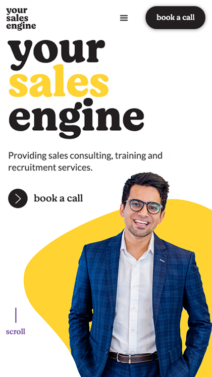 Your Sales Engine