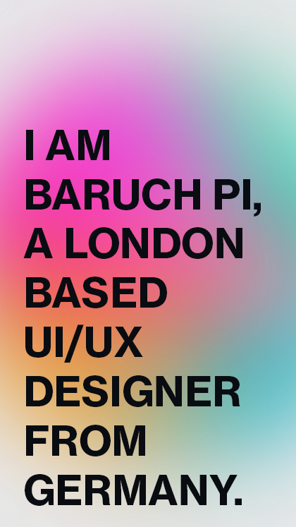 Baruch Pi