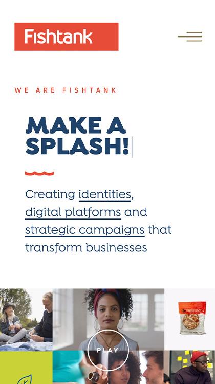 Fishtank Agency