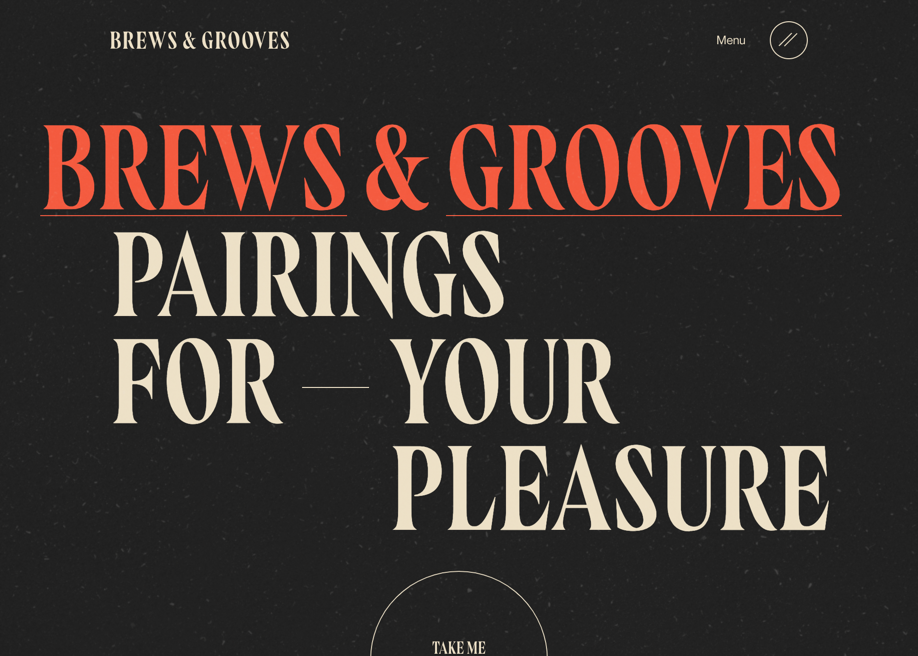 Brews and Grooves