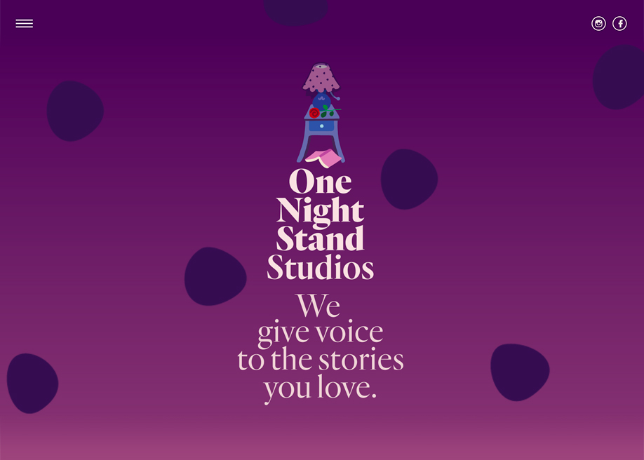 Stand wife one stories night My wife