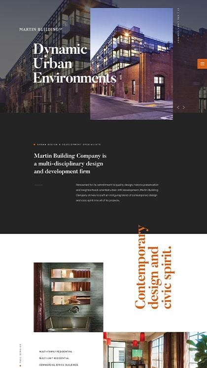 Martin Building