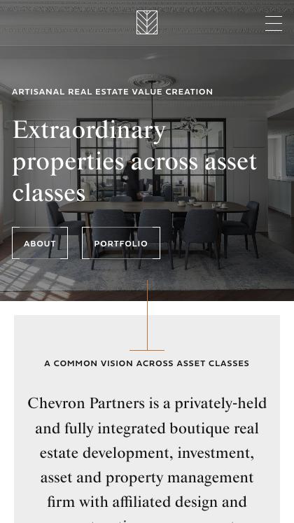 Chevron Partners