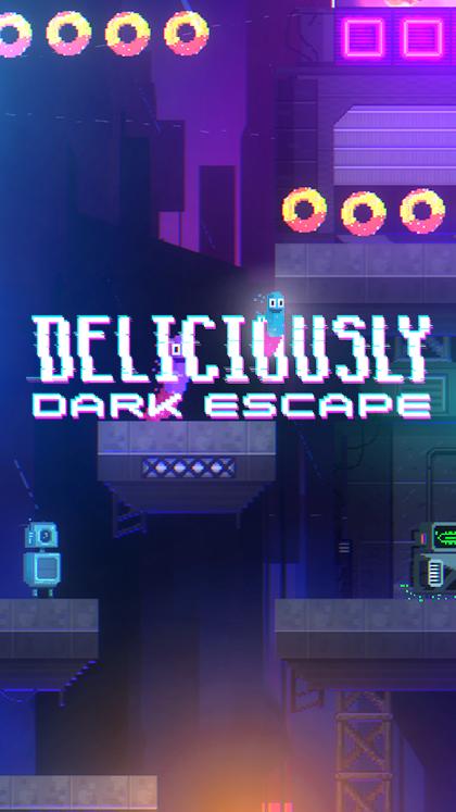 Deliciously Dark Escape