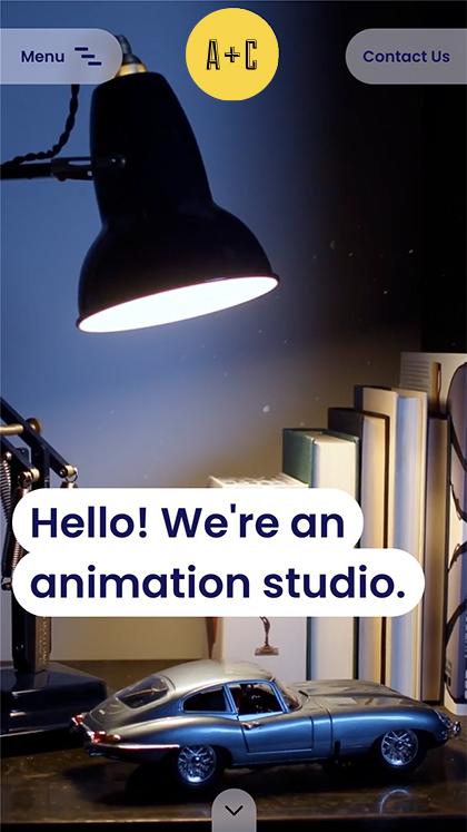 Animate and Create