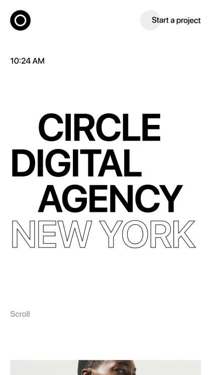 Circle Digital Agency