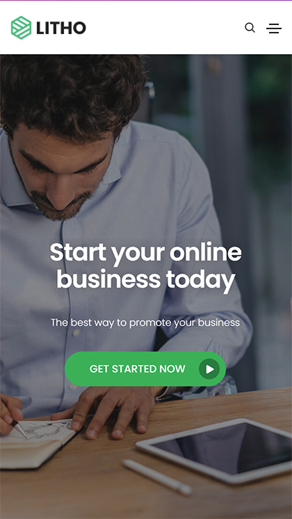 Litho Business Startup