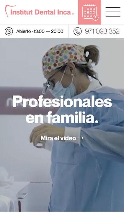 IDI - Institut Dental Inca