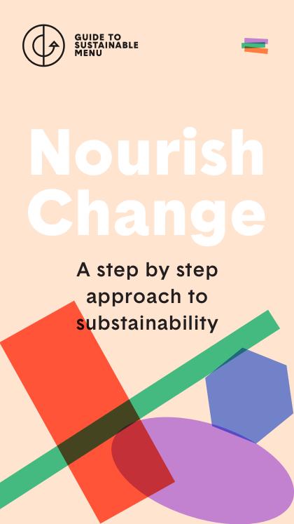 Nourish Change