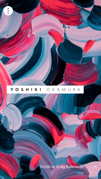 Yoshiki Okamura