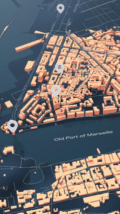 Marseille by La Phase 5
