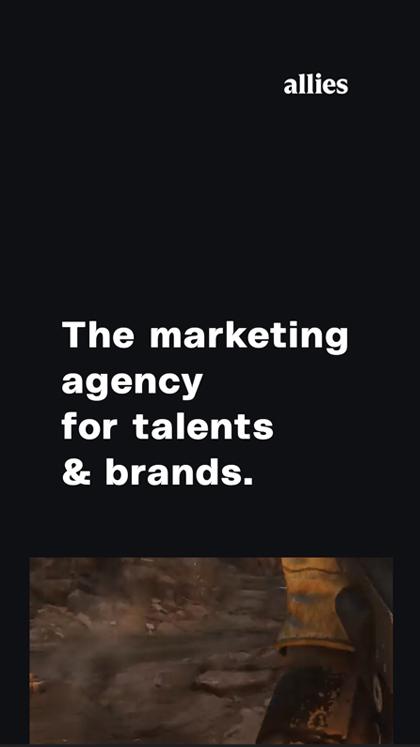 Allies Marketing