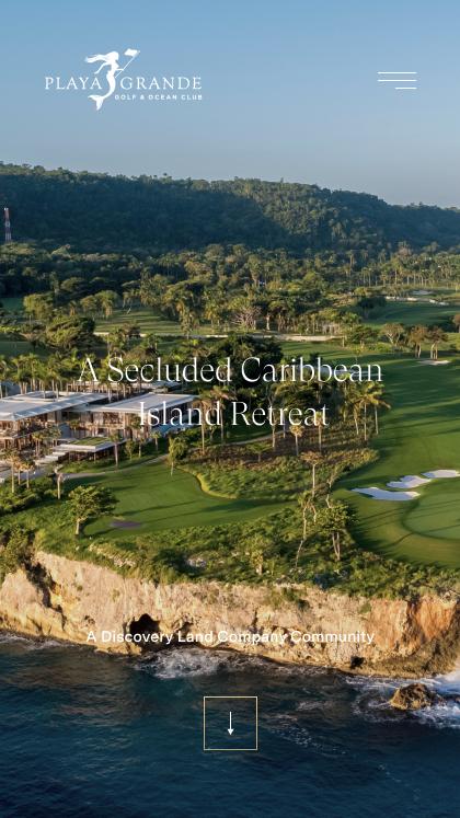 Playa Grande Golf & Ocean Club