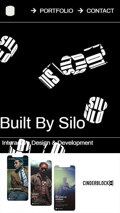 Built By Silo
