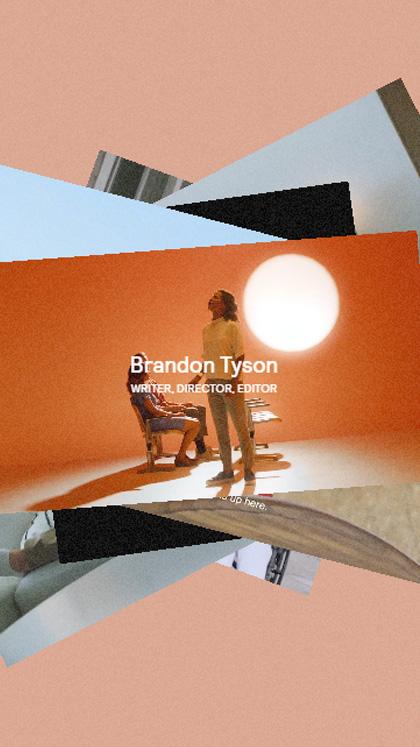 Brandon Tyson Studio