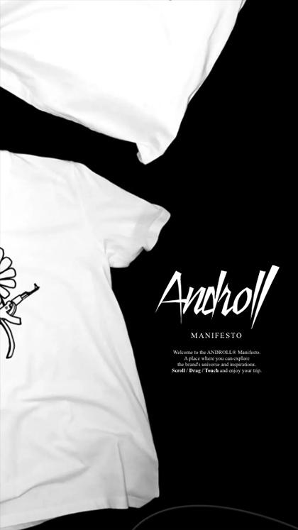 Androll Manifesto