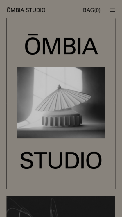 Ōmbia Studio