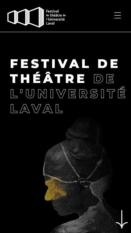 Festival théâtre UL