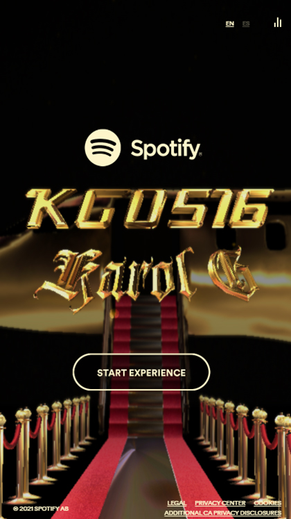 Karol G: KG0516