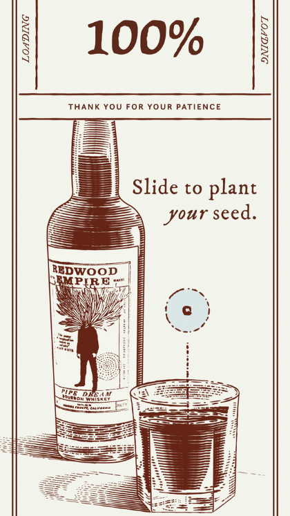 Earth Month With A Redwood