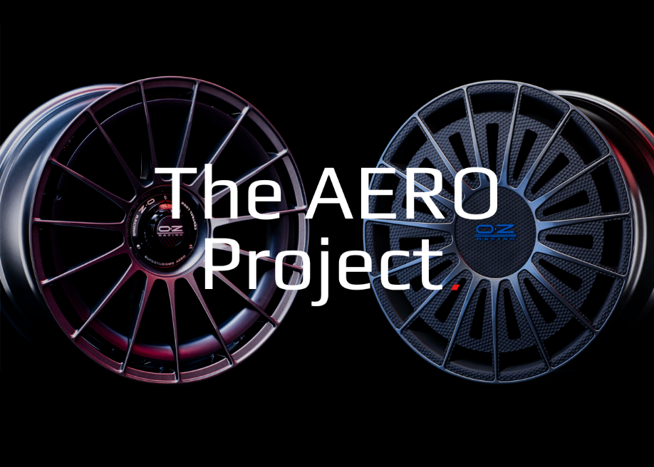 The Aero Project
