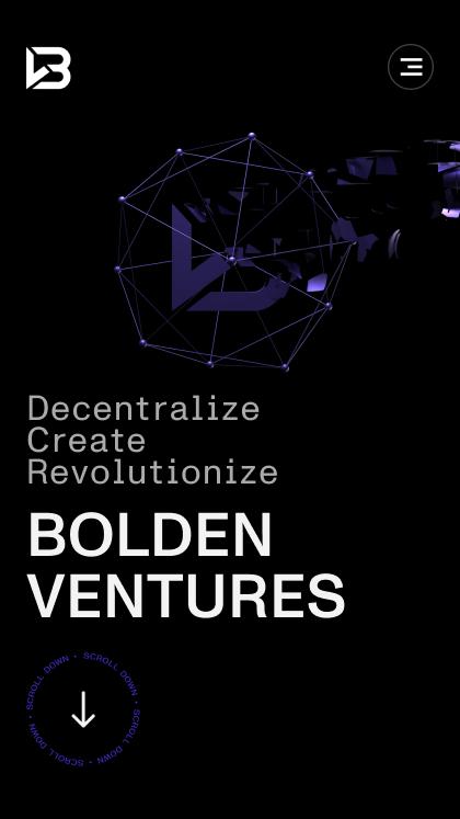 Bolden Ventures