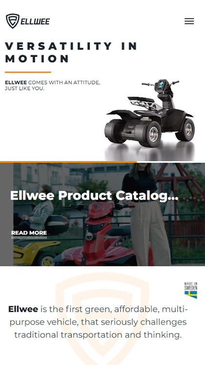 Ellwee