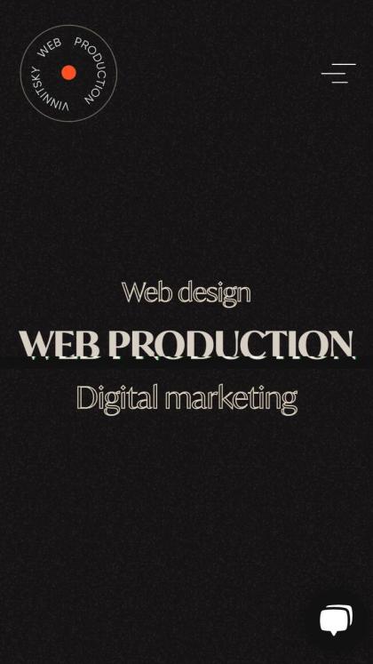 Vinnitsky Web Production
