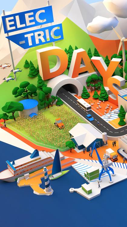 EDF - Electric days