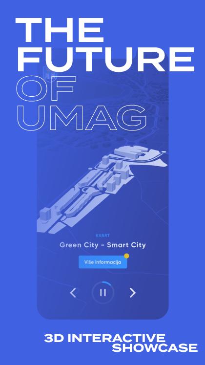 Future of Umag