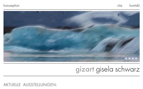 Photografic Art of Gisela Schwarz / giz