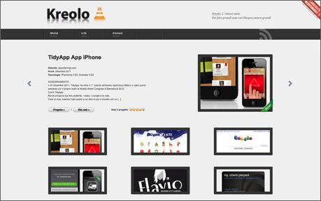 Kreolo.com