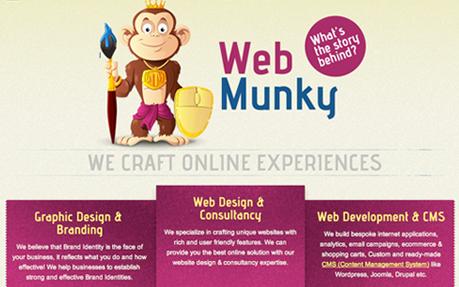 WebMunky