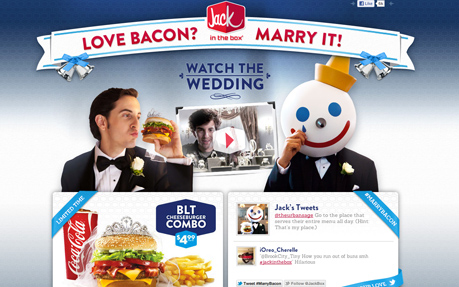 Marry Bacon