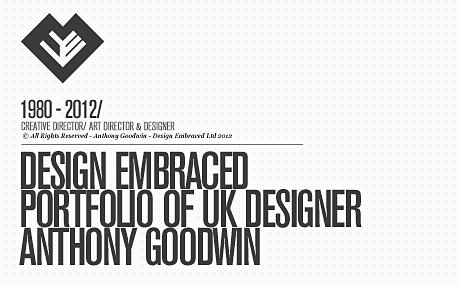 Design Embraced