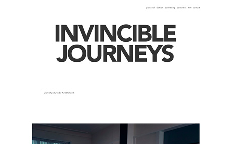 Invincible Journeys