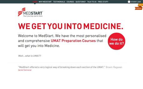 MedStart UMAT Preparation