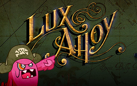 Lux Ahoy - HTML5 Game