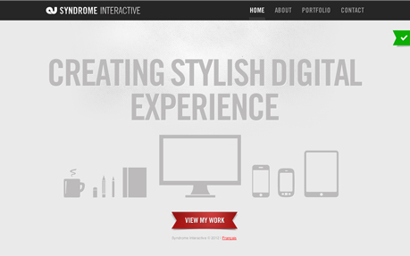 Syndrome Interactive