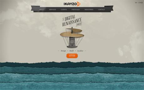 Ikayzo